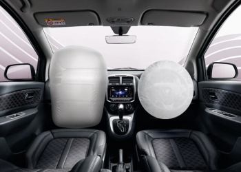 Front SRS Airbags_Safety_Mobile