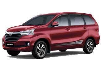 December 2019 Toyota Avanza Promotion, Cash Discount