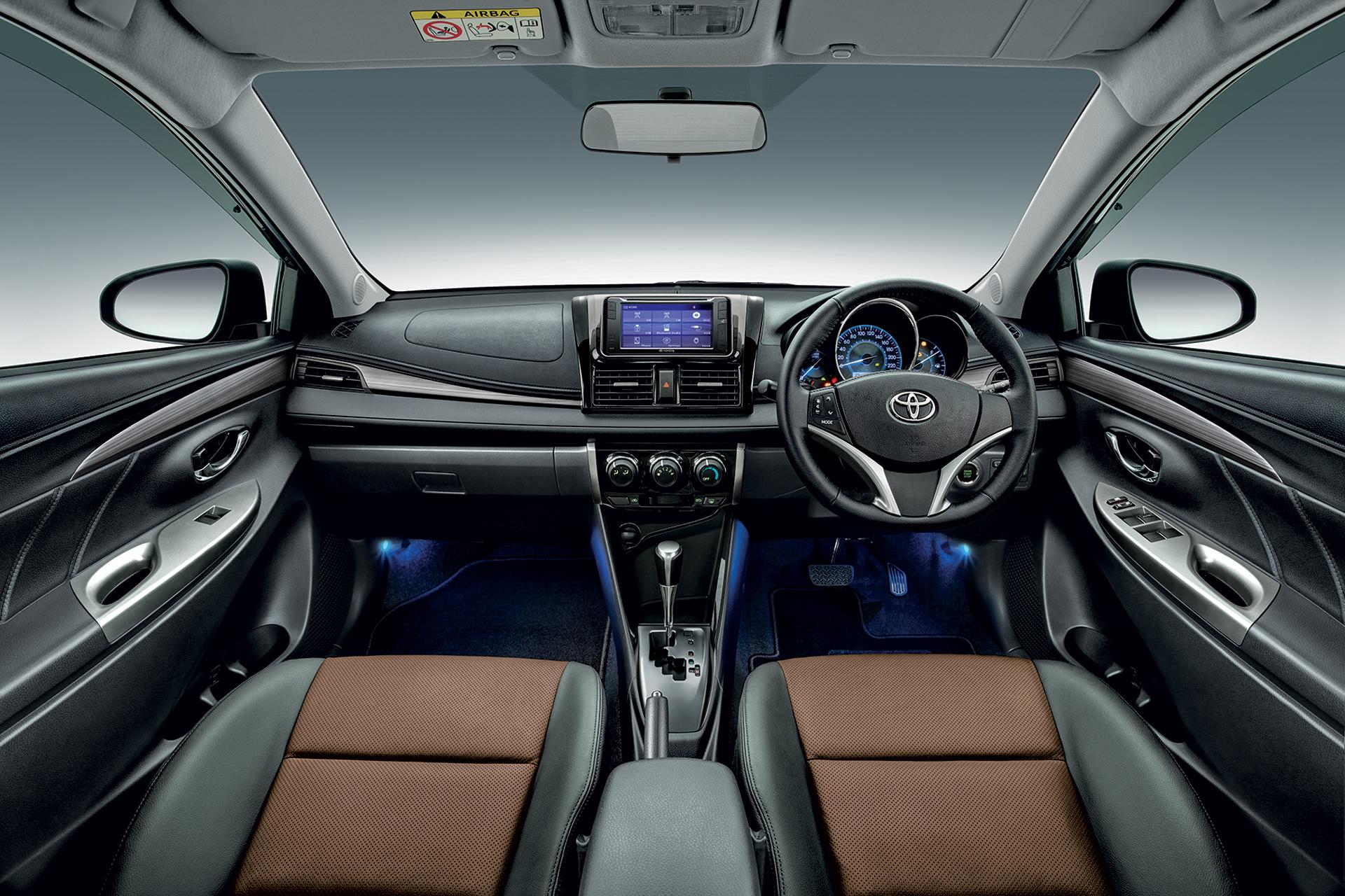 Kekurangan Harga Toyota Vios 2015 Review